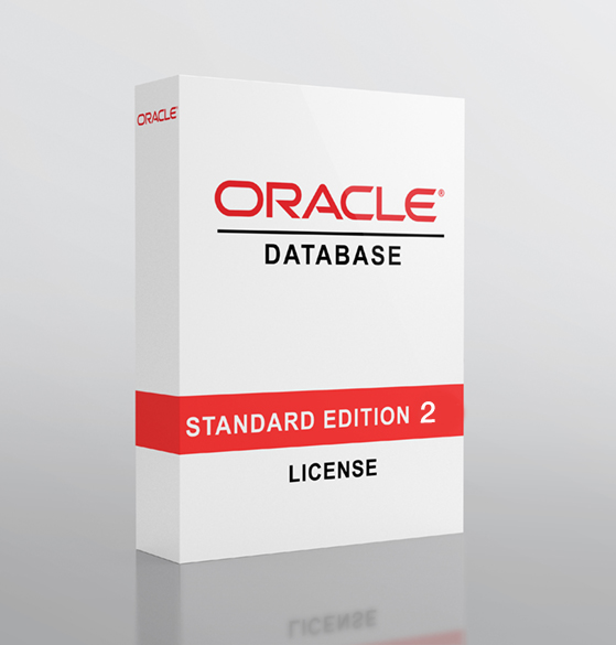 Oracle Database Standard Edition 2 and Software Update License & Support